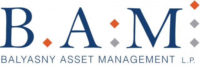 Balyasny Asset Management L.P.