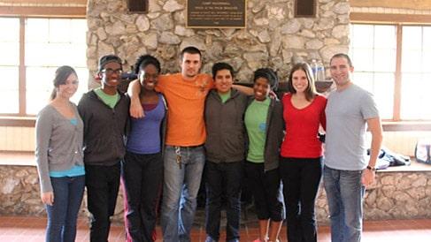 HLC founding facilitation team
