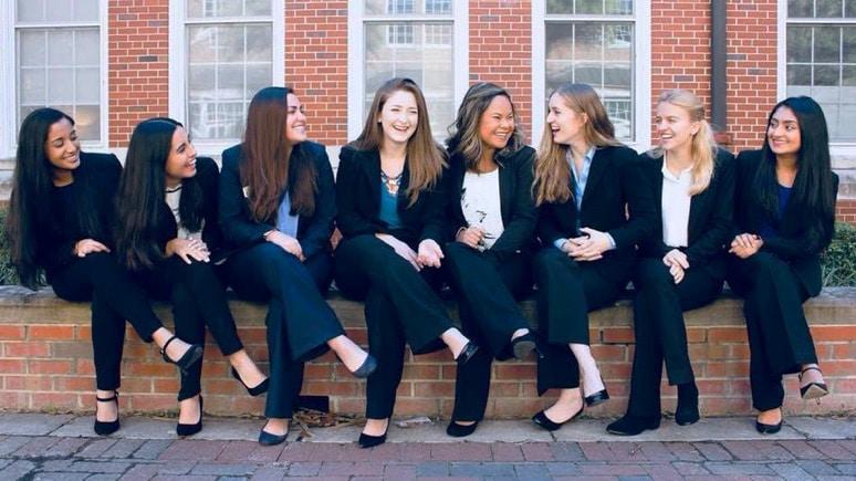 Florida Women in Business members