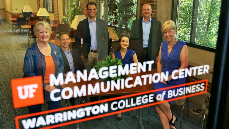 Management Communication Center Group