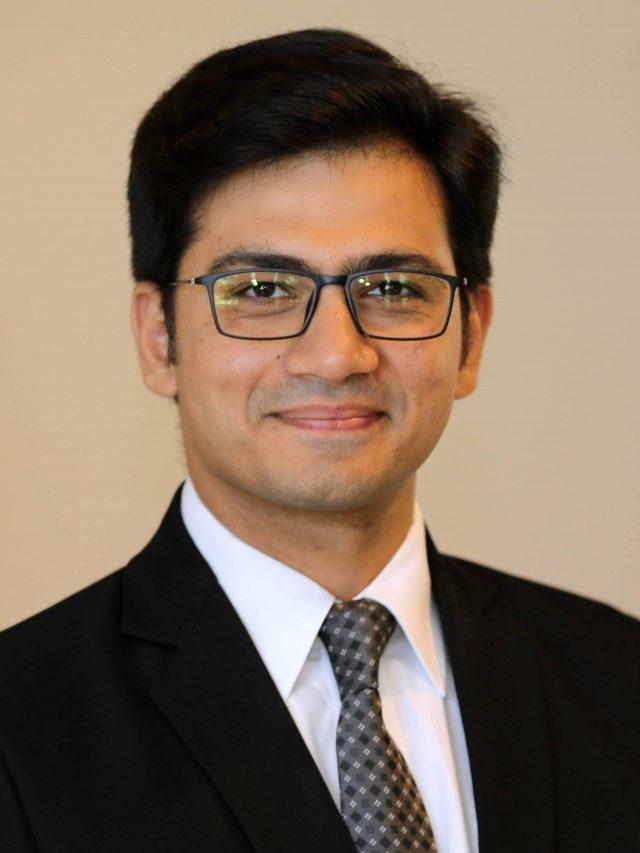 Sid Gautam