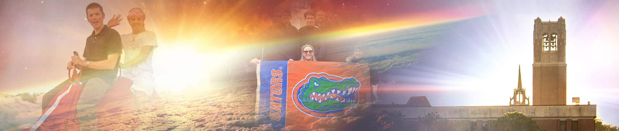 Global Gator Immersion Experience