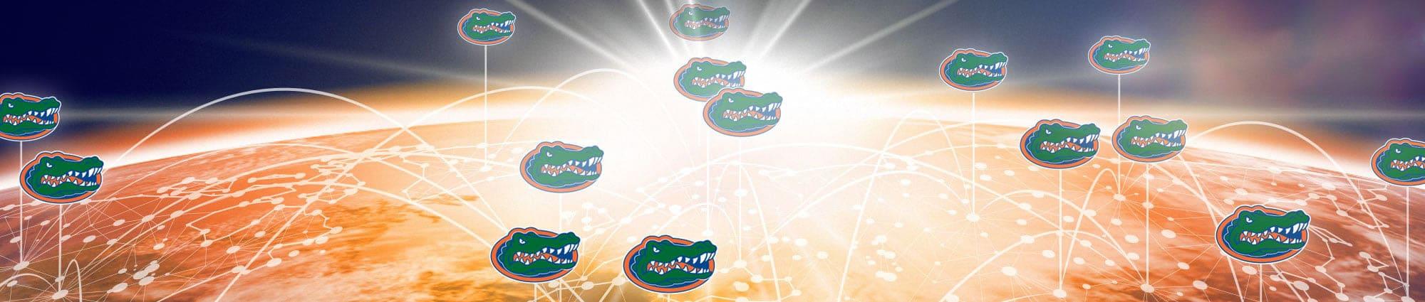 planet earth gator network alumni