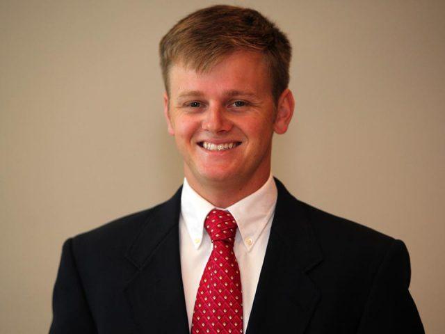 Ben Smith: MBA Student
