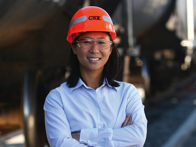 Full-Time MBA: Tara Kim