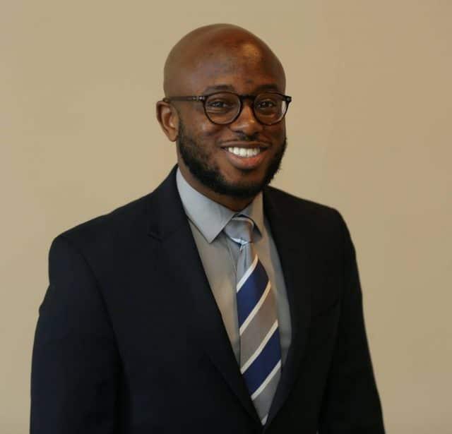 Vladimir Charles: MBA Student