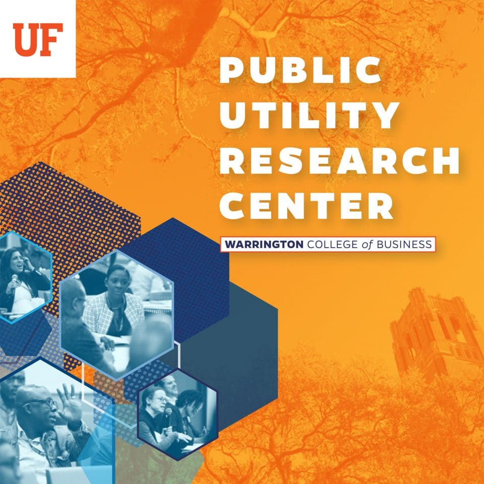 Public Utility Research Center, Warrington College of Business