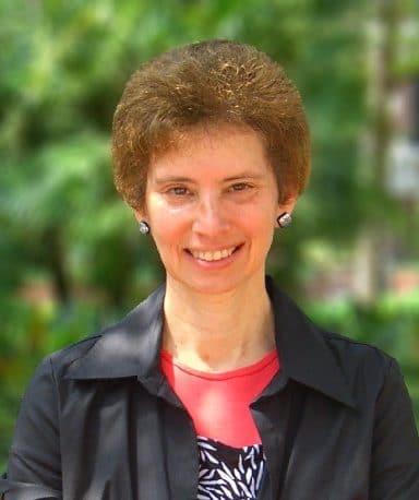 Lynne Holt Policy Analyst Emerita