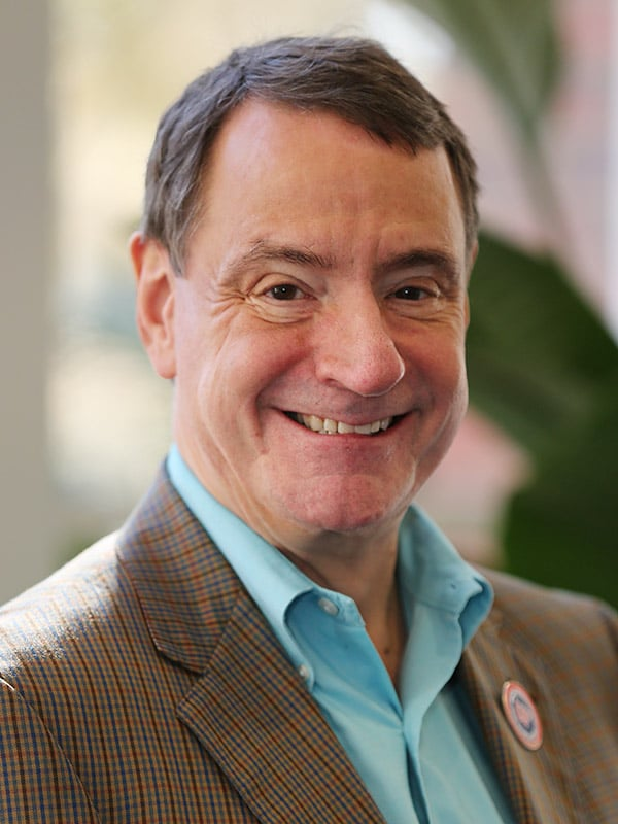 Andy Hogshead