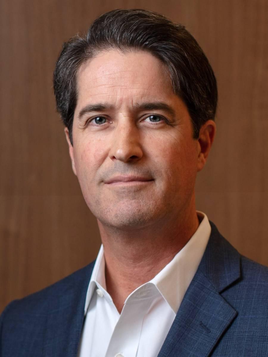 Scott MacLaren