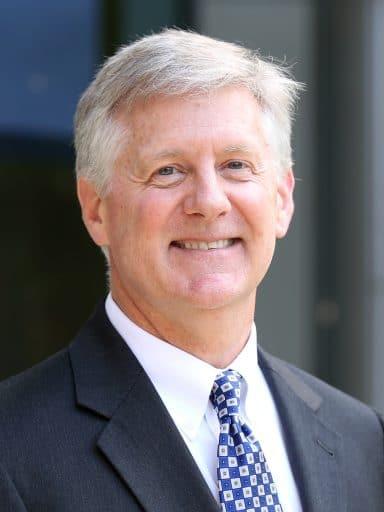 Dan Woodward