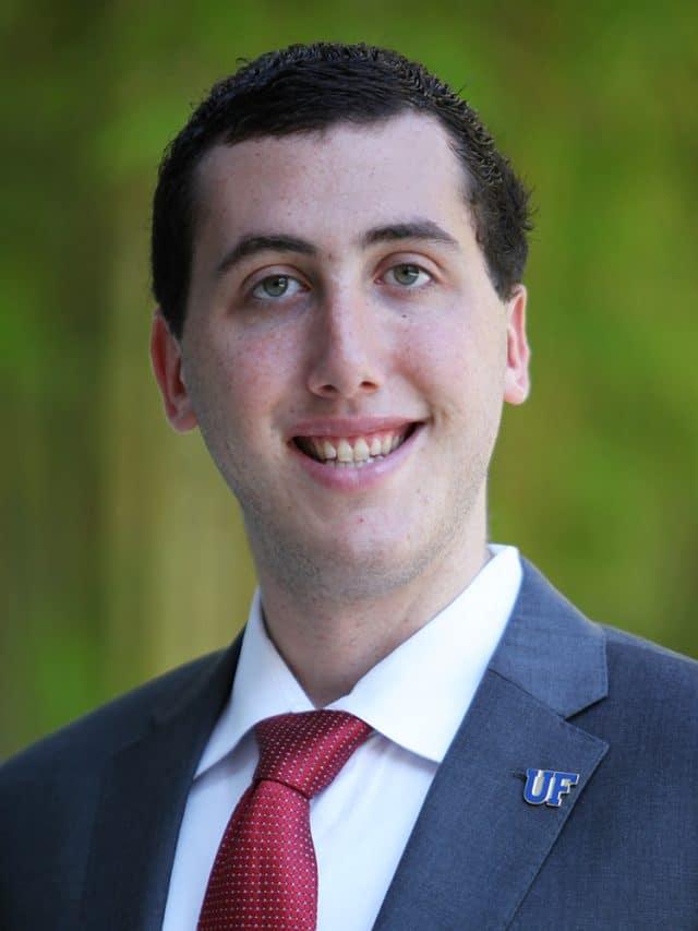 Seth Mahl