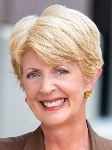 Sandra Hostetter