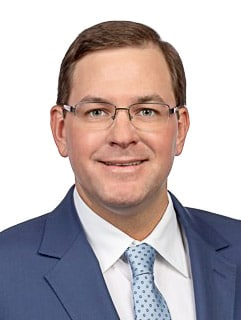 Patrick Nutt