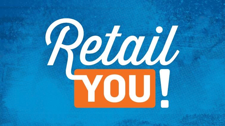 RetailYou! Logo