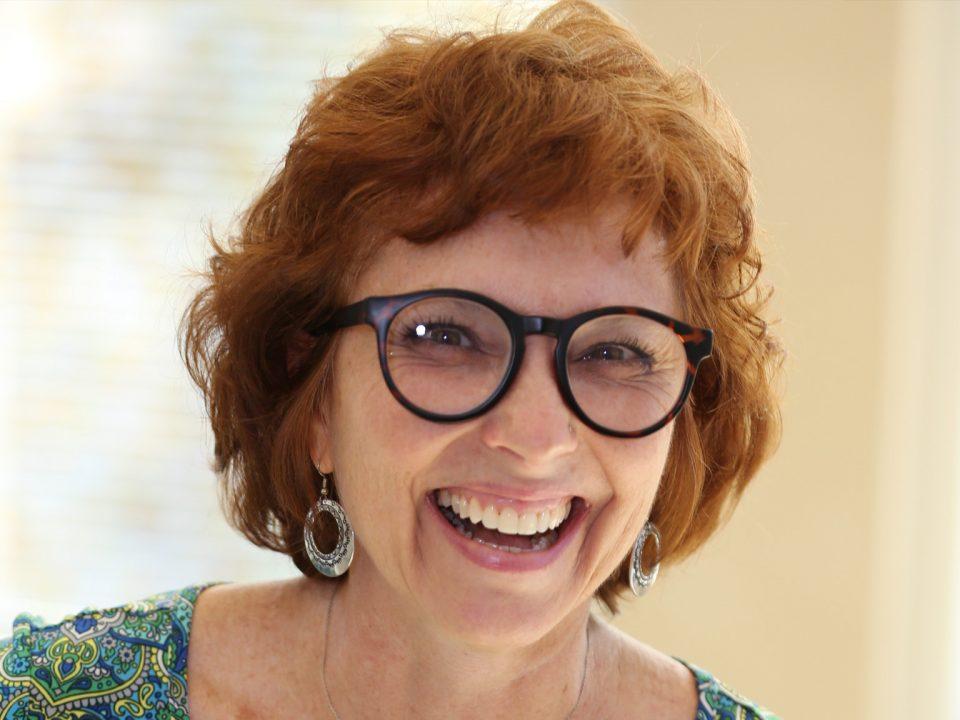 Cecilia Schulz