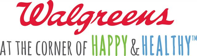 Walgreens: at the corner of happy & healthy