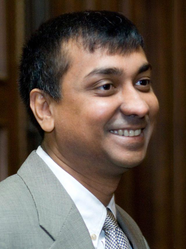 Anindya Basu
