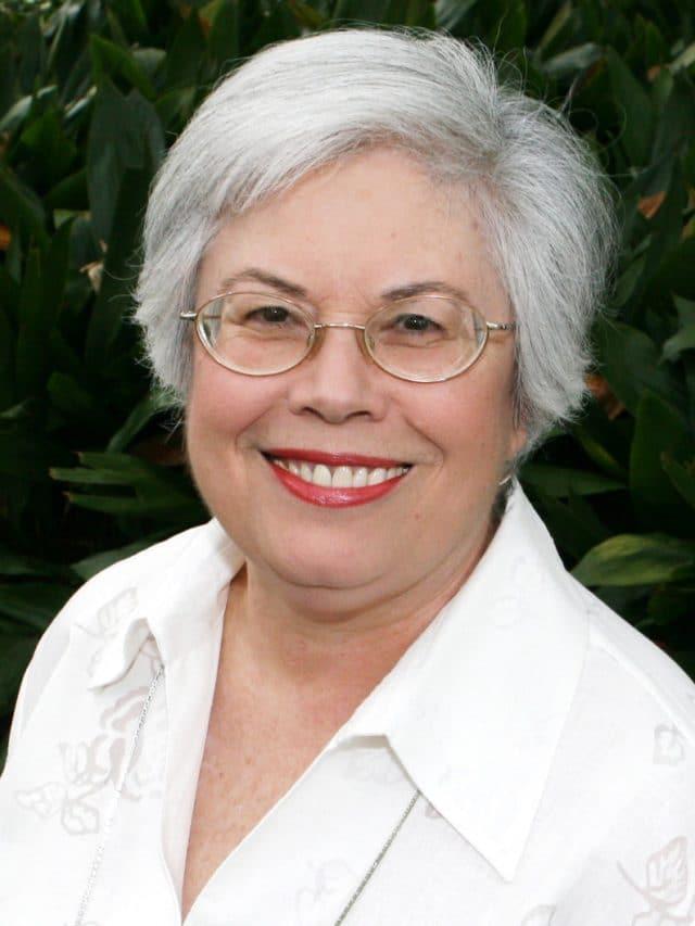 Ann Fitzmorris