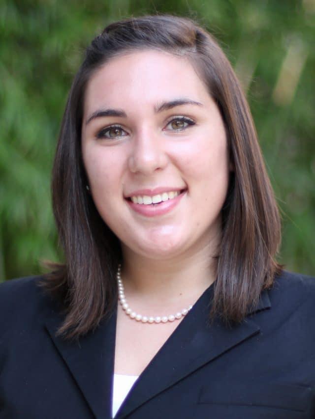 Ashley Boccuzzi