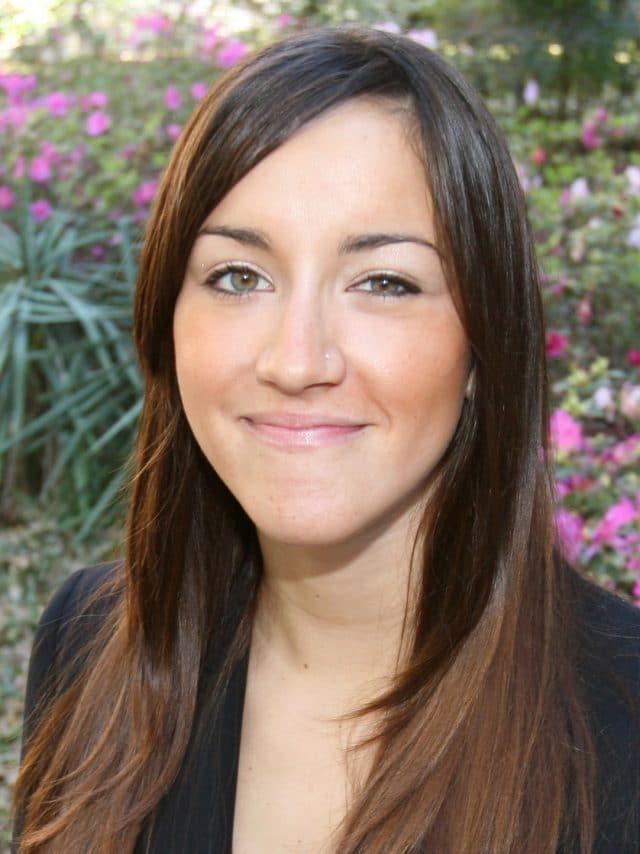 Christina Dombrowsky