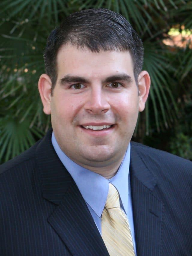 David Boneparth