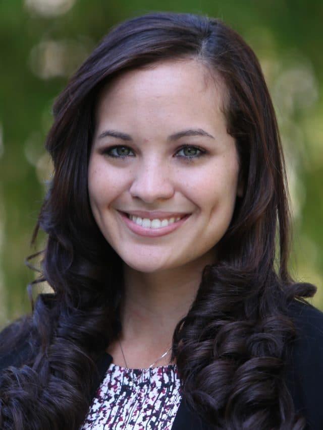 Mikaela Moore