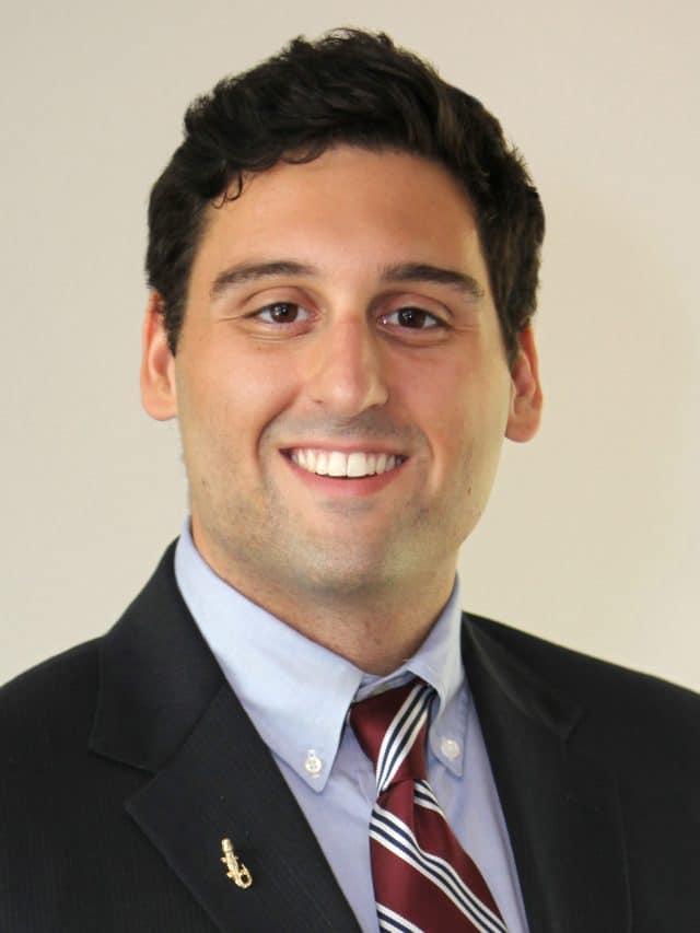 Nicholas Pinto