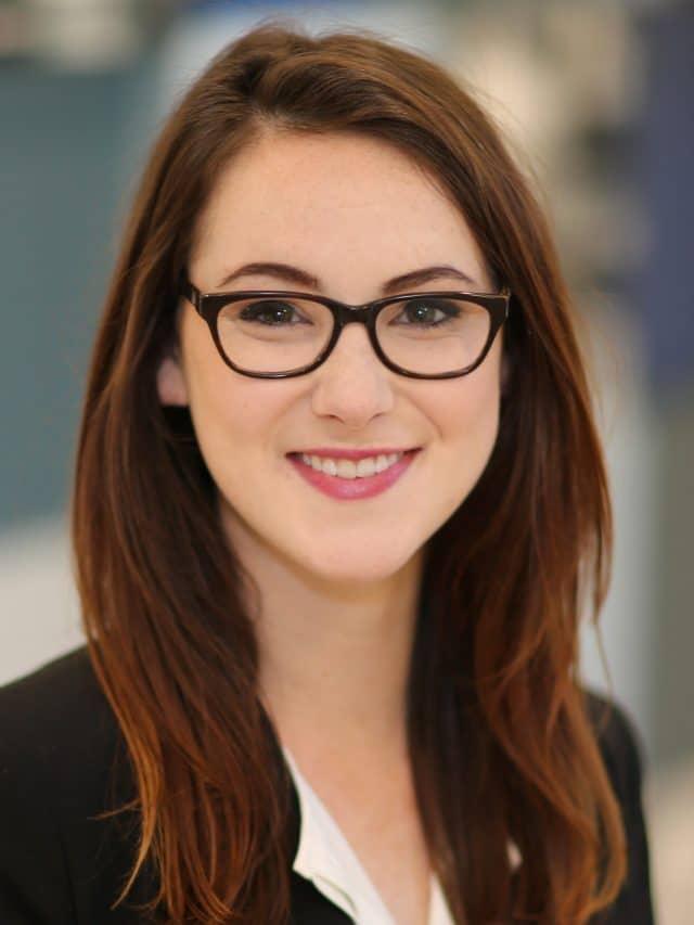 Rachel Halfaker