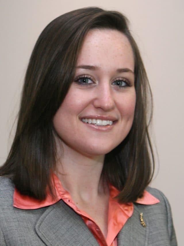 Rachel E. Kane
