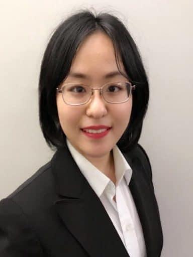 Hannah Ji