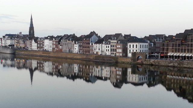 Riverside Maastricht, Netherlands
